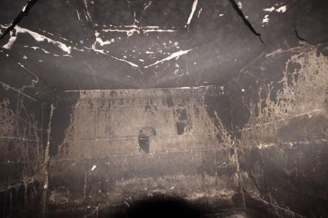 Филиповска тракийска могила, централна камера